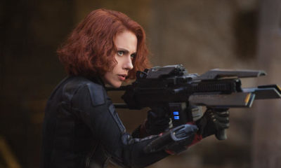 Black Widow may not have died