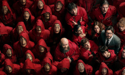 Money Heist - Season 2